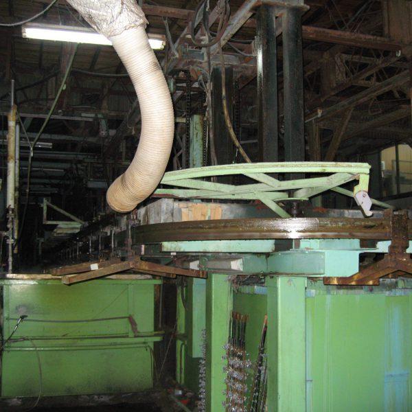 油圧式エレベーター装置